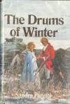 The Drums of Winter - Sandra Paretti, Sophie Wilkins