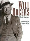 Will Rogers: A Photo-Biography - Bryan B. Sterling