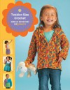Toddler-Size Crochet: Complete Instructions for 8 Projects - Margaret Hubert