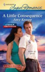 A Little Consequence - Amy Knupp
