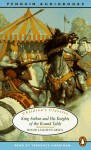 King Arthur and His Knights of the Round Table - Roger Lancelyn Green, Terrence Hardiman