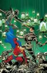 Superman: Mon-El - Man of Valor (Superman Limited Gns (DC Comics R)) - James Robinson, Cafu, Renato Guedes