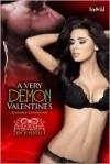 A Very Demon Valentine's - Evanne Lorraine