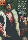 The Art of Art History: A Critical Anthology (Oxford History of Art) - Donald Preziosi
