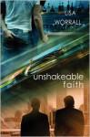 Unshakeable Faith - Lisa Worrall