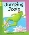 Jumping Josie - Anne Cassidy