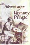 The Adventures of Romney Pringle - R. Austin Freeman, Clifford Ashdown, John J. Pitcairn