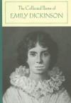 Collected Poems of Emily Dickinson (Barnes & Noble Classics Series) - Emily Dickinson, Rachel Wetzsteon
