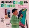 My Hands Sing the Blues: Romare Bearden's Childhood Journey - Jeanne Walker Harvey, Elizabeth Zunon