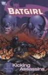 Batgirl: Kicking Assassins - Andersen Gabrych, Jesse Delperdang, Alé Garza, Jack Purcell