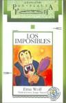 Los Imposibles - Ema Wolf