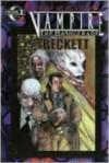 The Masquerade: Beckett - Mike Reynolds, Greg Scott