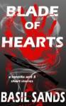 Blade of Hearts - Basil Sands