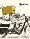 Swallow Book 5 - Ashley Wood, Jim Mahfood, John Watkiss, William Wray, Tim Biskup, Dave Cooper, Camilla Derrico, Uwe Heidschoetter