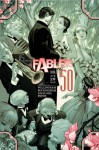 Fables: The Deluxe Edition, Vol. 6 - Bill Willingham, James Jean