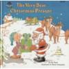 The Very Best Christmas Present (Golden Look-Look) - Jim Razzi