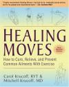 Healing Moves - Carol Krucoff