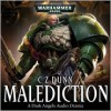 Malediction - Seán Barrett, Rupert Degas, Saul Reichlin, C.Z. Dunn
