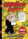 Gasoline Alley: The Complete Sundays Volume 1, 1920-1922 - Frank King, Daniel Chabon