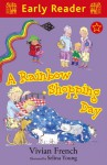 A Rainbow Shopping Day - Vivian French