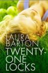 Twenty-One Locks - Laura Barton