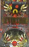 Leviathan - Die geheime Mission - Scott Westerfeld, Keith Thompson, Andreas Helweg