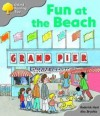 Fun At The Beach (Oxford Reading Tree: Stage 1: First Words) - Roderick Hunt, Alex Brychta
