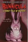 Bunnicula - a rabbit tale of mystery - James Howe