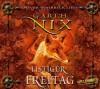 Listiger Freitag (Der Schlüssel zum Königreich, #5) - Garth Nix, Oliver Rohrbeck