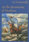 At the Mountains of Madness and Other Novels - H.P. Lovecraft, August Derleth