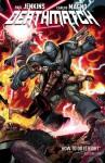 Deathmatch Vol. 1 - Paul Jenkins, Carlos Magno