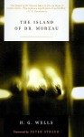 The Island of Dr. Moreau - H.G. Wells, Peter Straub