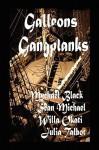 Galleons and Gangplanks - Sean Michael, Willa Okati, Julia Talbot, Mychael Black