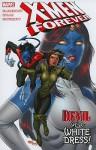 X-Men Forever, Volume 4 - Chris Claremont, Graham Nolan