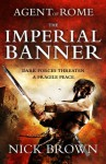 The Imperial Banner - Nick Brown