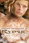 Ryder - Cyndi Friberg