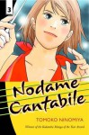 Nodame Cantabile, Vol. 3 - Tomoko Ninomiya