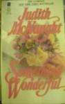 Something Wonderful - Judith McNaught