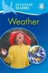 Kingfisher Readers L4: Weather - Anita Ganeri