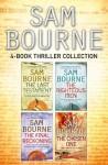 Sam Bourne 4-Book Thriller Collection - Sam Bourne