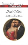An Heir to Bind Them - Dani Collins