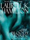 Bloody Bones (Anita Blake Vampire Hunter Series #5) - Laurell K. Hamilton, Kimberly Alexis