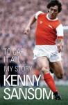 Kenny Sansom: To Cap It All - Kenny Sansom