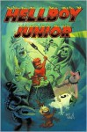 Hellboy Junior - Bill Wray, Dave Cooper, Mike Mignola