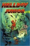 Hellboy Junior - Bill Wray, Dave Cooper, Mike Mignola
