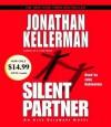 Silent Partner - Jonathan Kellerman, John Rubinstein