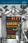 The Best American Nonrequired Reading 2011 - Dave Eggers, Guillermo del Toro