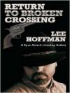 Return to Broken Crossing - Lee Hoffman