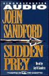 Sudden Prey - Jay O. Sanders, John Sandford