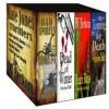 The Kate Jones Thriller Set (Vol. 1) - D.V. Berkom